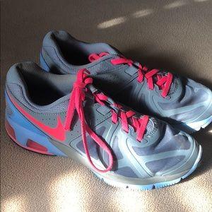Max air Nike run sneaker